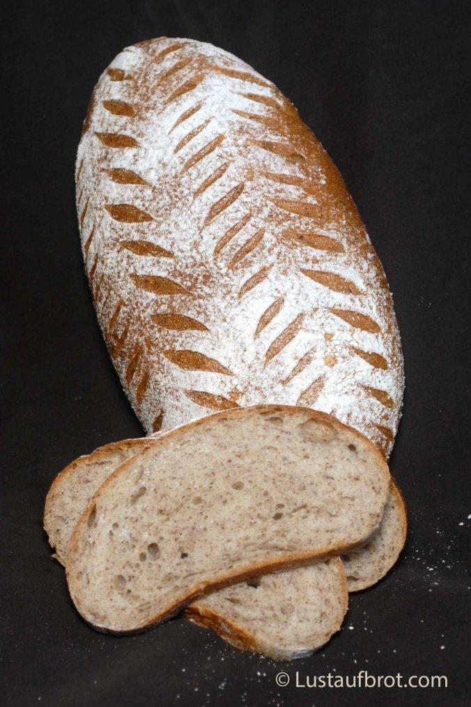 leinsamensandwich